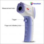 Sensitest termómetro infrarrojo
