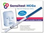 Sensitest Test de Embarazo 10 miu/ml